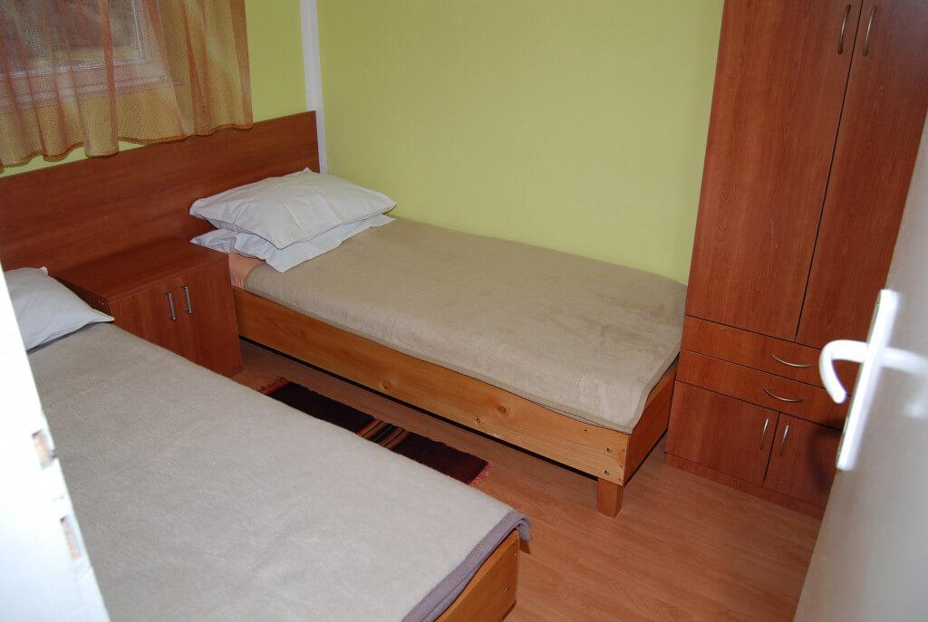 Vila Avramović Kumanica Golija