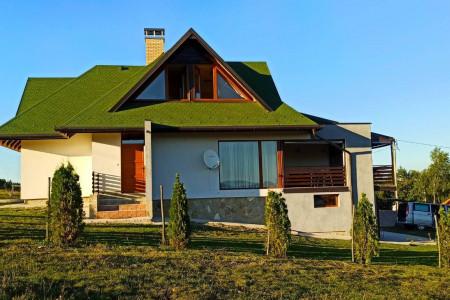 Vila Mirna, Divčibare